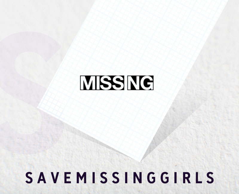 Save Missing Girls
